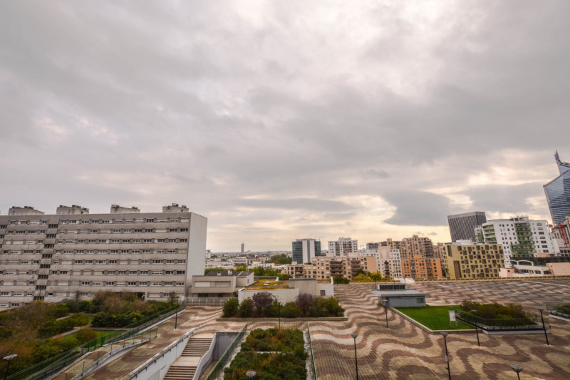 Vente appartement Courbevoie 479 200€ - Photo 9