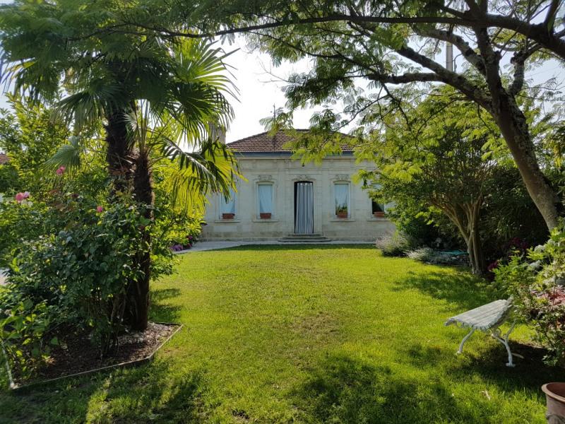 Vente maison / villa Margaux 365000€ - Photo 2