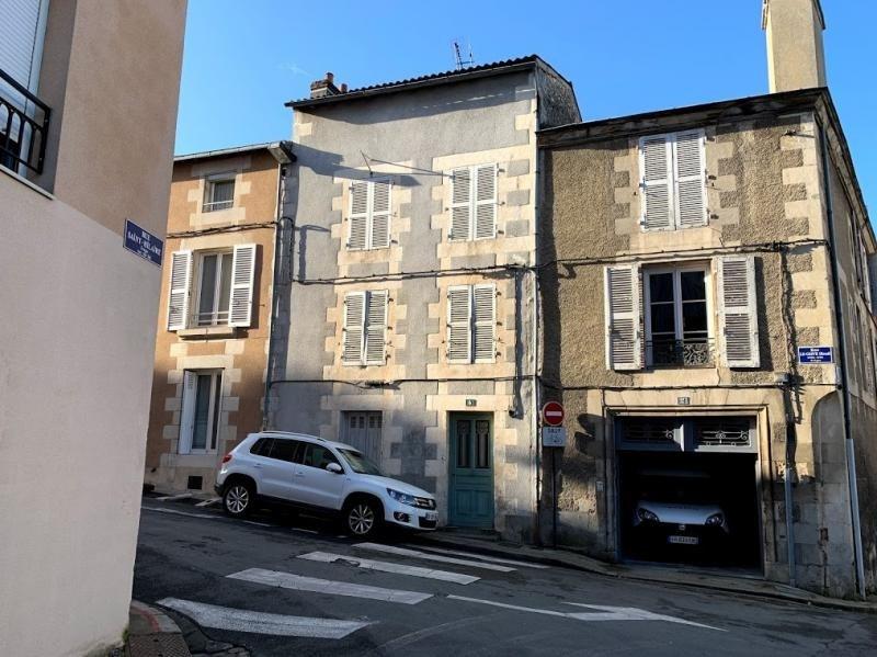 Sale building Poitiers 174900€ - Picture 9