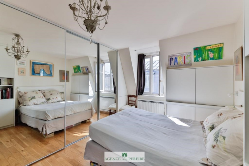 Vente appartement Paris 17ème 920 000€ - Photo 9