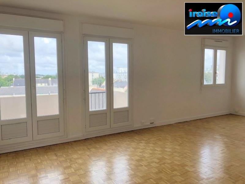 Rental apartment Brest 690€ CC - Picture 1