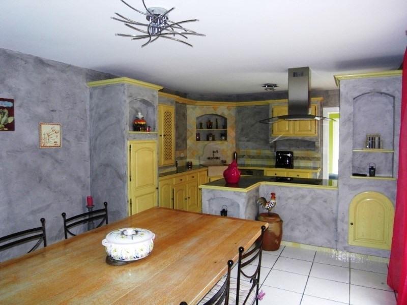 Sale house / villa Gensac la pallue 235400€ - Picture 5