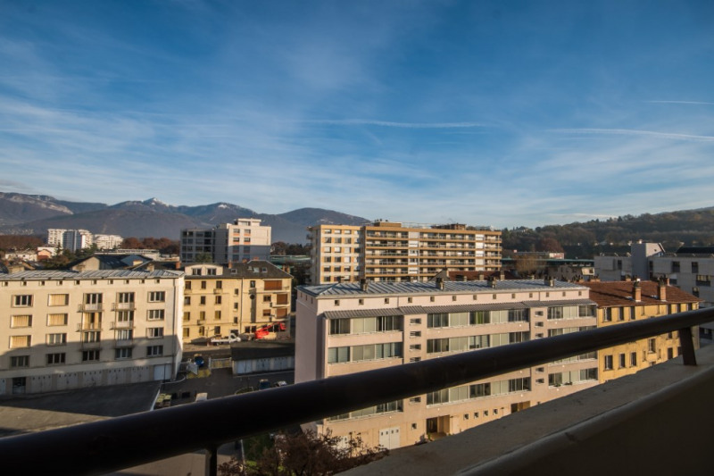 Vente appartement Chambery 129500€ - Photo 7