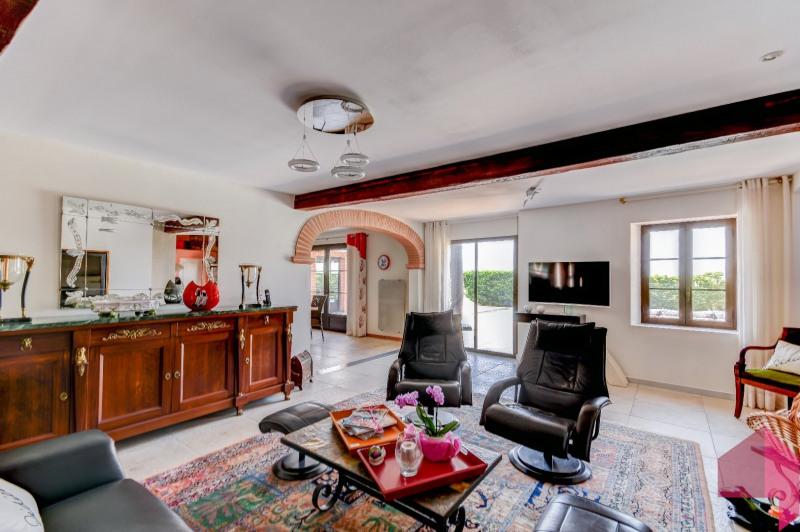 Deluxe sale house / villa Baziege 850000€ - Picture 6