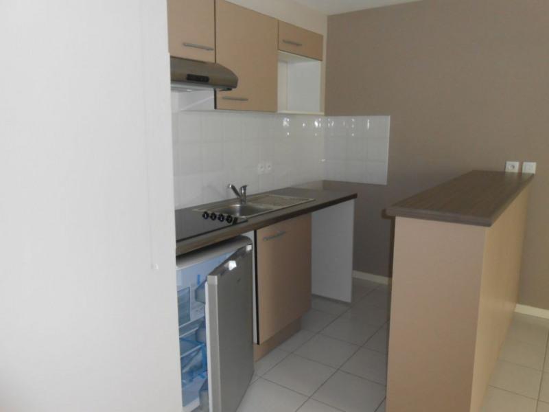 Rental apartment Colomiers 697€ CC - Picture 2