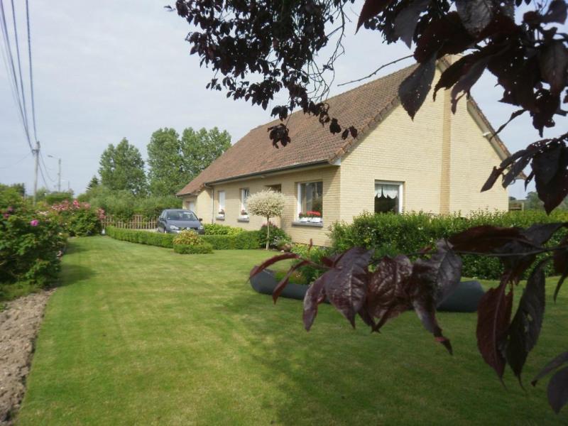 Vente maison / villa Houlle 262000€ - Photo 1