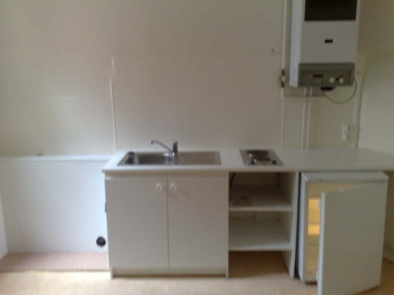 Rental apartment Toulouse 429€ CC - Picture 5
