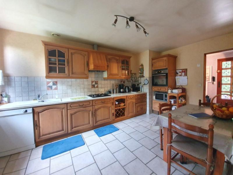 Vente maison / villa Etrepagny 221400€ - Photo 3