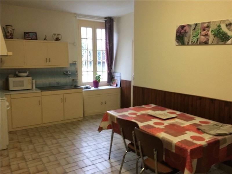 Vente maison / villa Retiers 141075€ - Photo 3