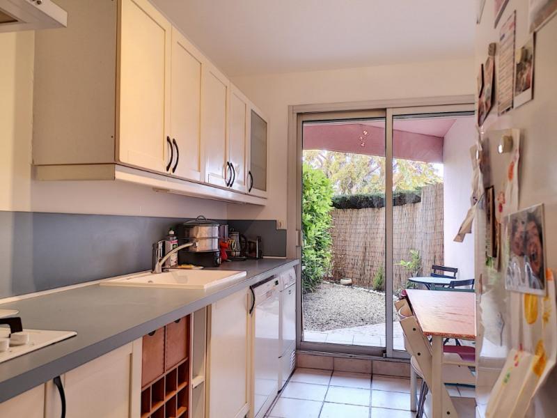 Vendita appartamento Nice 334000€ - Fotografia 6