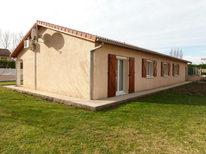Vente maison / villa Bourgoin jallieu 275000€ - Photo 7