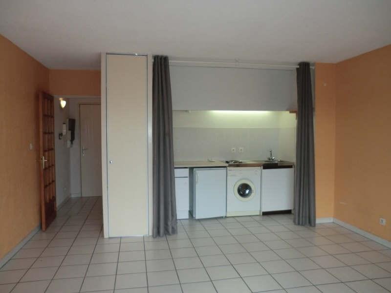 Rental apartment Toulouse 446€ CC - Picture 2