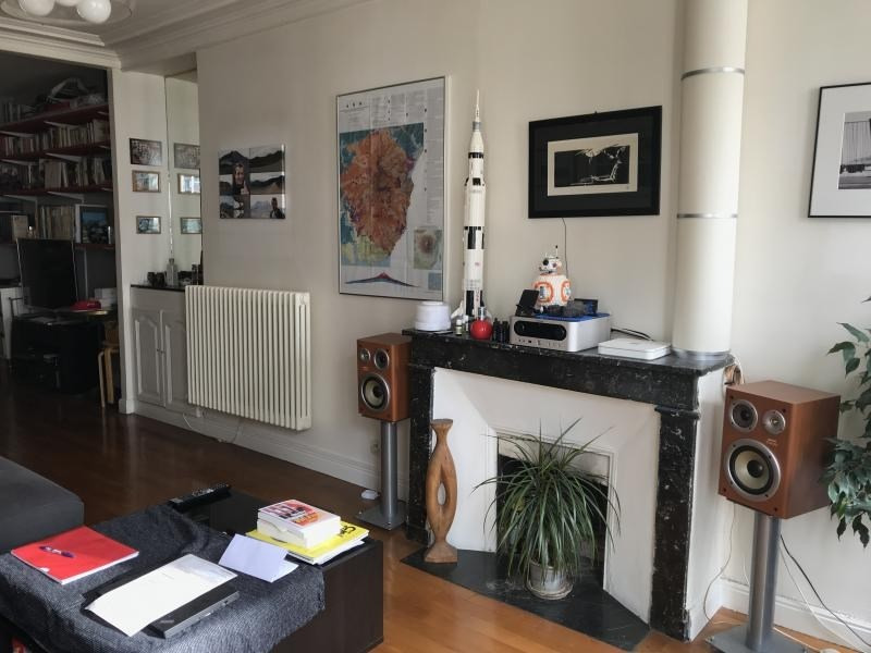 Vente appartement Paris 10ème 730 000€ - Photo 5