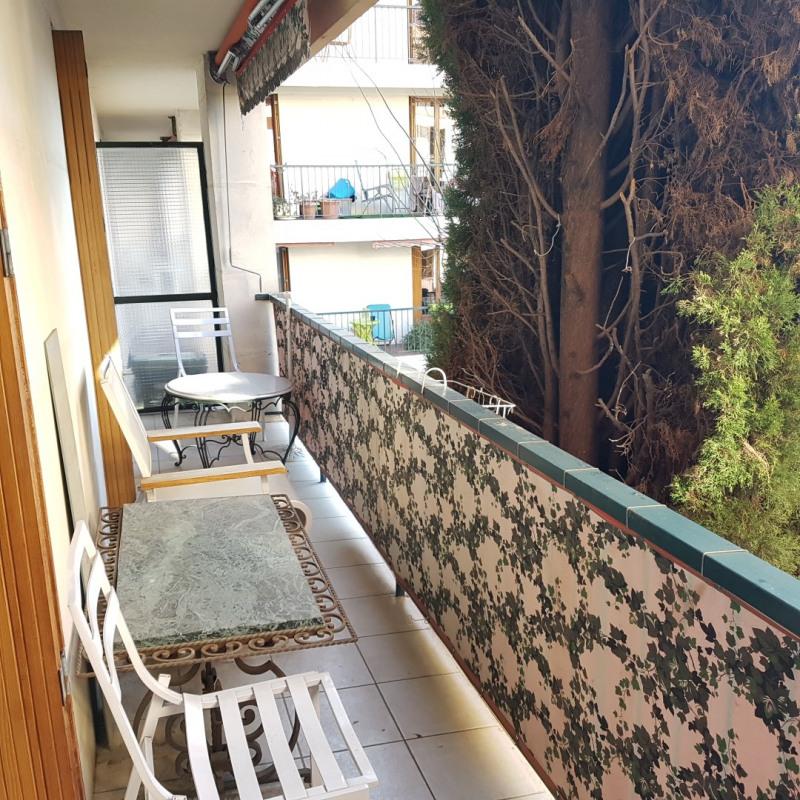 Sale apartment Aix en provence 280000€ - Picture 2