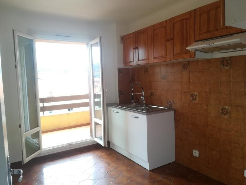 Sale apartment Port vendres 130 000€ - Picture 6
