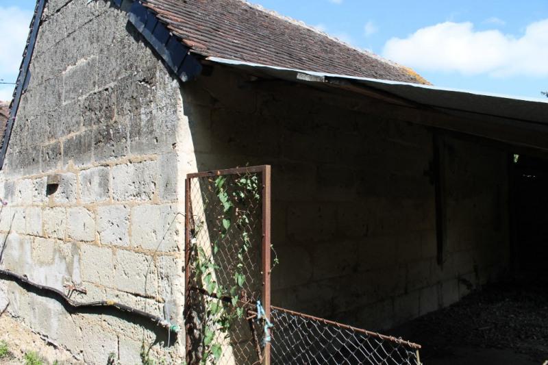 Vente maison / villa La chartre sur le loir 67500€ - Photo 12