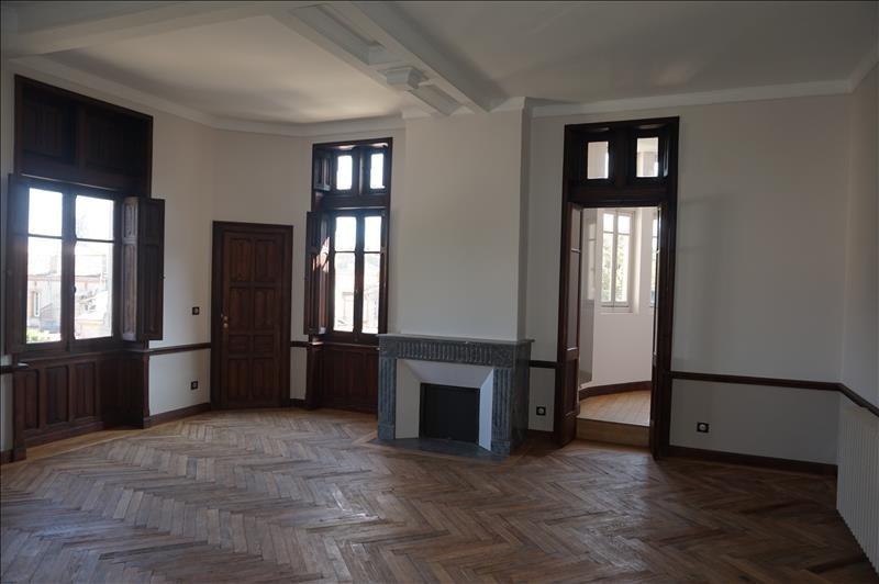 Location appartement Toulouse 1950€ CC - Photo 2
