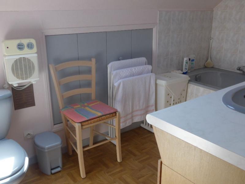 Verkoop  huis Sauzon 358050€ - Foto 8