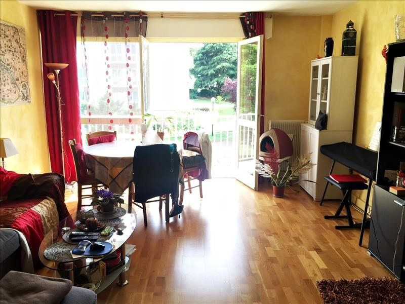 Sale apartment Chambourcy 278000€ - Picture 2