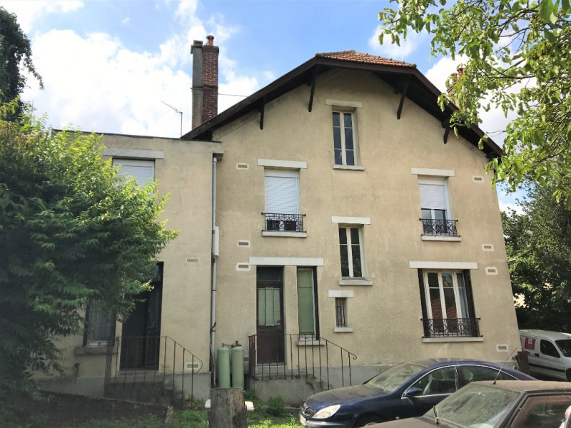Vente immeuble Thourotte 173000€ - Photo 1