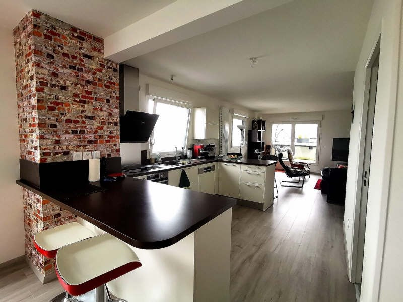 Vente appartement Caen 485 000€ - Photo 3