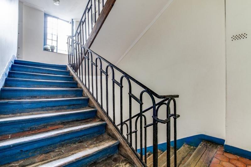 Sale apartment Paris 3ème 334000€ - Picture 2