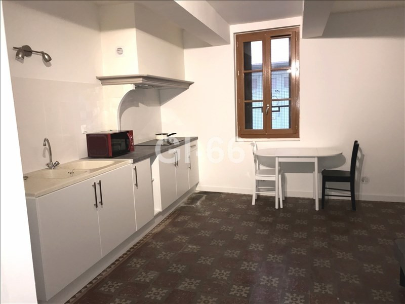 Rental apartment Perpignan 370€ CC - Picture 3