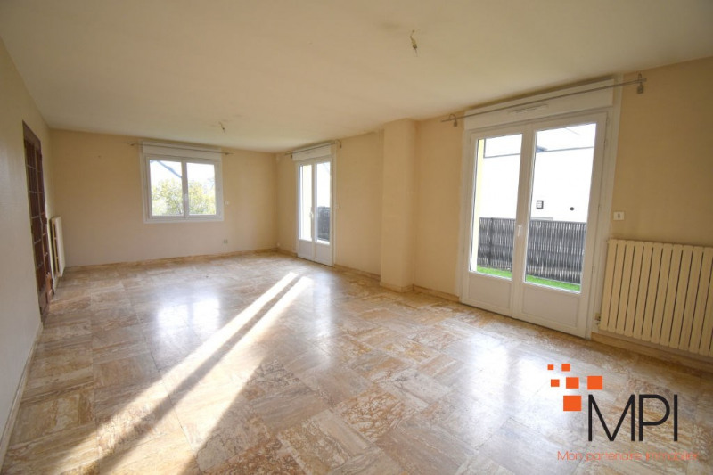 Sale house / villa La chapelle thouarault 288 450€ - Picture 4