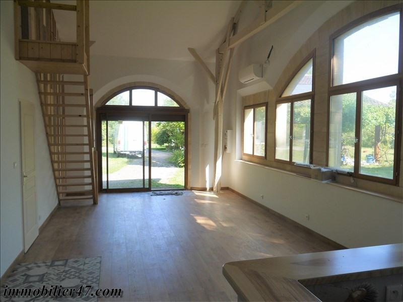 Verkoop  huis Madaillan 349000€ - Foto 9