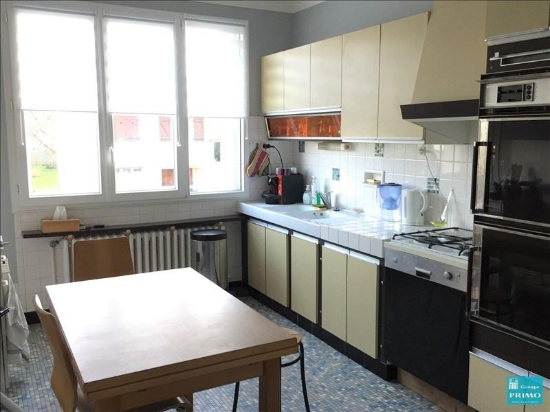 Vente maison / villa Wissous 610000€ - Photo 2