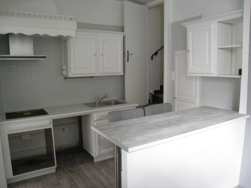 Rental house / villa Bry-sur-marne 1200€ CC - Picture 1