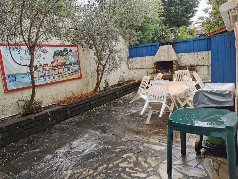 Deluxe sale apartment Piraillan 577500€ - Picture 1