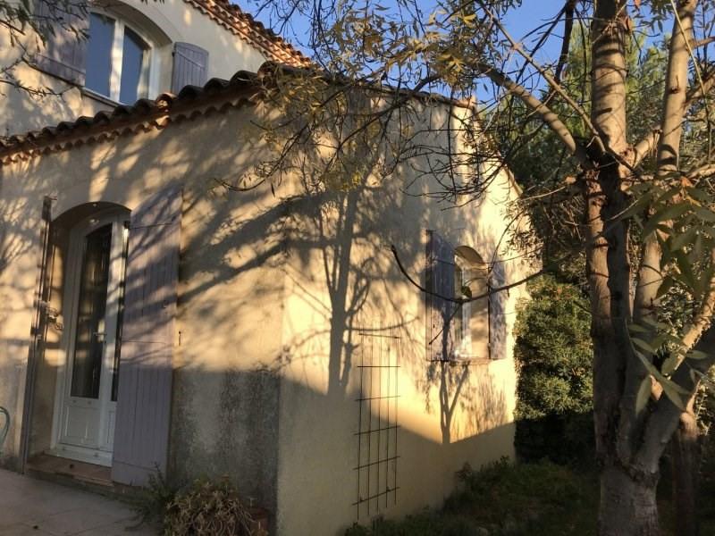 Vente maison / villa Arles 278000€ - Photo 2