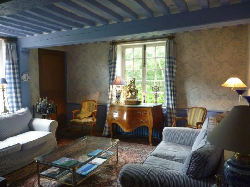 Deluxe sale house / villa Pont-l'évêque 450000€ - Picture 2
