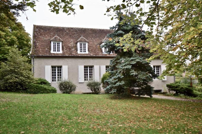 Sale house / villa Bourbon lancy 340000€ - Picture 6