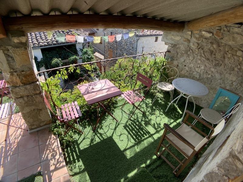 Vente maison / villa Vallon pont d'arc 330000€ - Photo 2