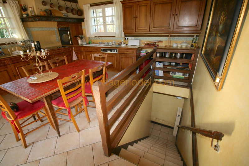 Viager maison / villa Garches 825 000€ - Photo 11