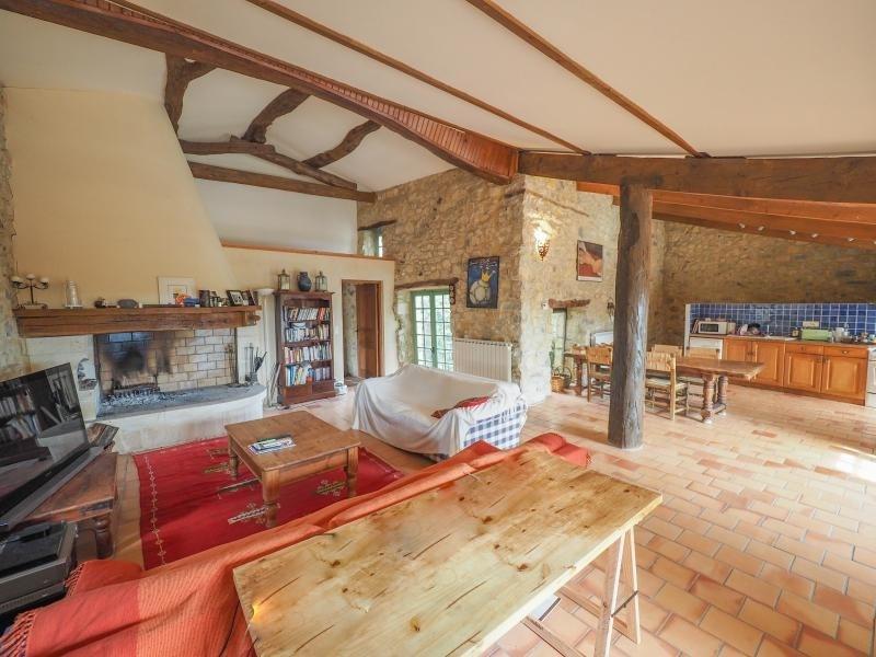 Vente maison / villa Uzes 545000€ - Photo 10