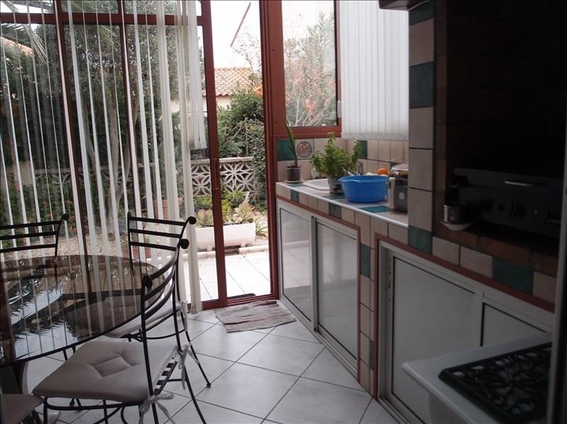 Sale house / villa Canet en roussillon 525000€ - Picture 10