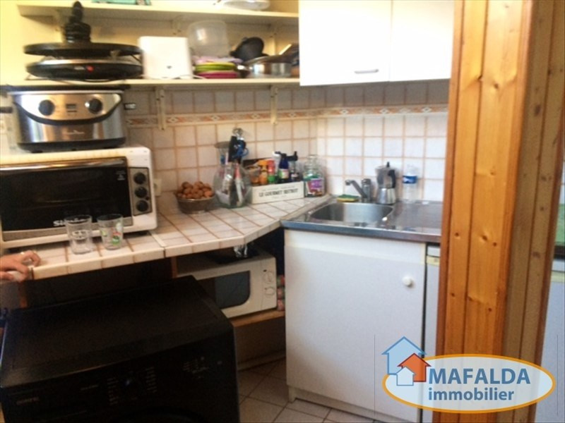 Sale apartment St jeoire 39 000€ - Picture 1