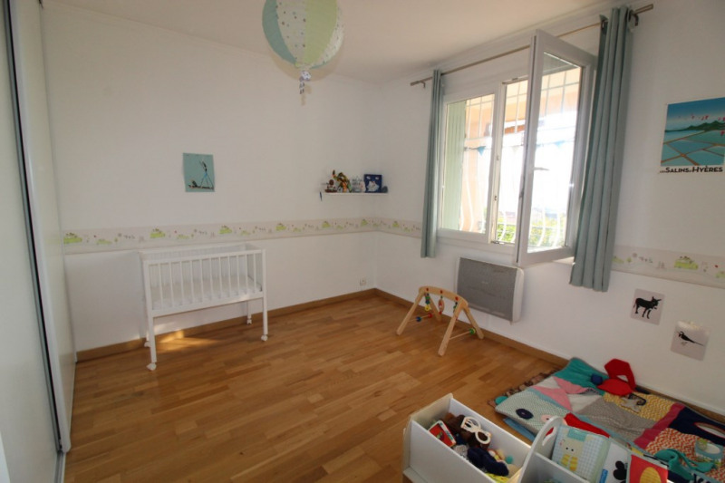 Vente appartement Hyeres 203 300€ - Photo 7