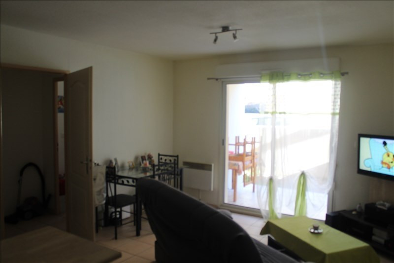 Vente appartement Beziers 88 000€ - Photo 2