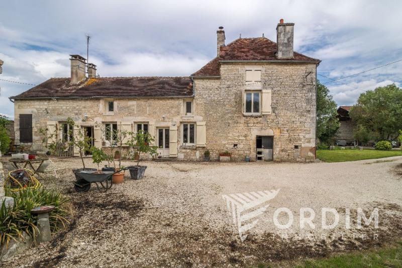 Vente maison / villa Tonnerre 239000€ - Photo 12