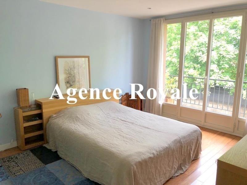 Vente de prestige appartement St germain en laye 1404000€ - Photo 4