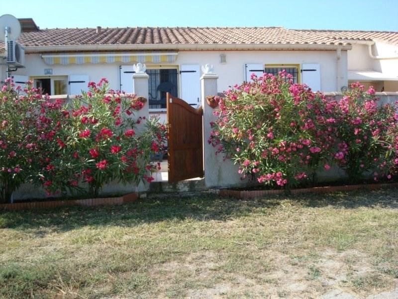 Verkoop van prestige  huis Saintes maries de la mer 580000€ - Foto 1