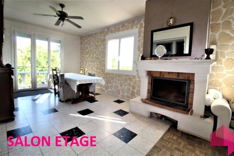 Sale house / villa Quint fonsegrives 400000€ - Picture 7