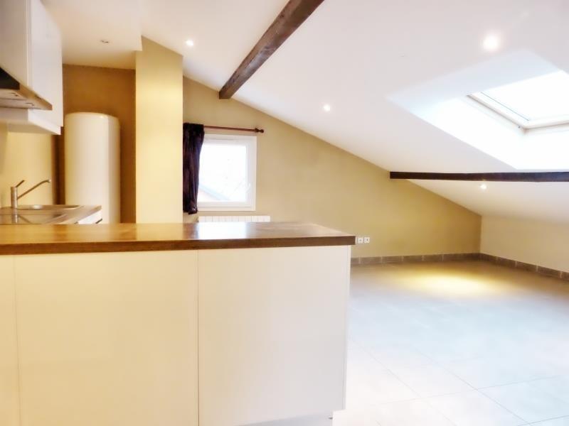 Vente appartement Cluses 120000€ - Photo 8