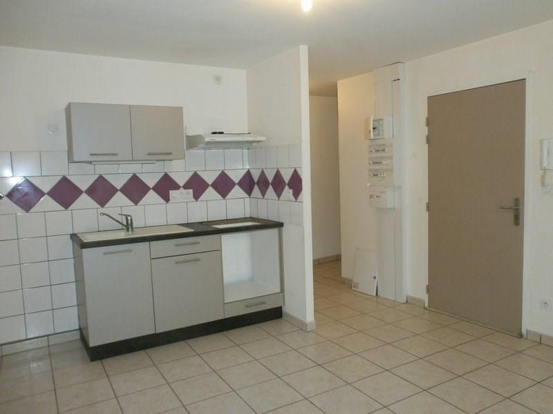 Alquiler  apartamento Chatonnay 535€ CC - Fotografía 4