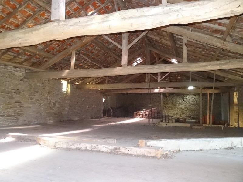 Vente maison / villa Charmes-sur-l'herbasse 265000€ - Photo 3