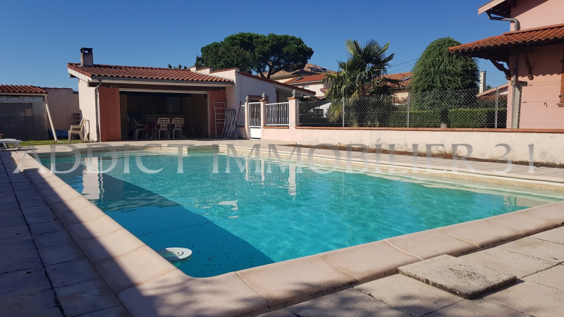 Vente de prestige maison / villa L'union 590 000€ - Photo 1
